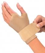 MUELLER Compression & Support Gloves 465, kompresné rukavic...